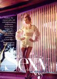 Kate Moss Italian Vogue - 2006 - The Girl of a Singular Beauty Foto 195 (Кэйт Мосс Итальянский Vogue - 2006 - The Girl особой красоты Фото 195)