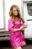 Mariah Carey January 23, 2006 NYC Candids Foto 573 (Марайа Кэри 23 января 2006 НЬЮ-ЙОРК Candids Фото 573)