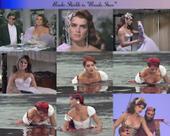Brooke Shields credit original scanner/poster Foto 11 (Брук Шилдс Кредитный оригинальное сканер / плакат Фото 11)
