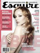 Abbie Cornish - Esquire magazine May 2011
