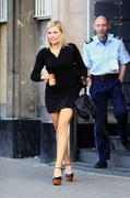 Iga Wyrwal - New Leggy Pic - Out And About - (x1)