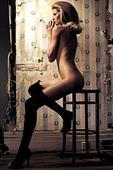 Gisele Bundchen from the new vs book: Foto 52 (Жизель Бундхен из новой книги В. С.: Фото 52)