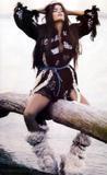 Isabeli Fontana The Rest Foto 97 (������� ������� ����� ���� 97)