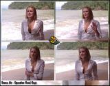 Donna Air is an English TV Presenter Foto 4 (Джессика Алба является английский телеведущий Фото 4)