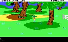 King Quest 2