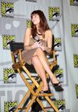 Mary Elizabeth Winstead - 37th Annual Comic Con International (x2)