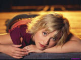 This is a REAL sexy shot of Allison Mack! Dmn!! HOT!!! Foto 26 (��� ��������� ������������� ������� ������� ���!  ���� 26)