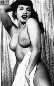 Bettie Page Before Dita Von Teese there was... Foto 6 (Бетти Пейдж Перед Дита фон Тиз было ... Фото 6)