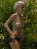 Claudia Schiffer Nice model. Foto 42 (Клаудия Шиффер Nice модели. Фото 42)
