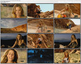 Sheryl Crow - The First Cut Is The Deepest (Music Video) - HD 1080i