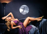 Mariah Carey I guess she cares about the handicapped as well.... Foto 251 (Марайа Кэри Я думаю, она заботится о недостатках, а .... Фото 251)