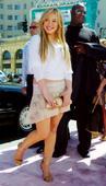 Hilary Duff Hillary promoting Ice Breakers Foto 53 (������ ���� ������� ���������� Ice Breakers ���� 53)